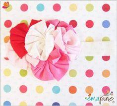 Girl Headbands, Baby Accessories, Be Perfect, Shabby Chic, Type, Create, Women, Fashion, Moda