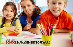 Nowadays, a lot many educational institutes are changing over to a web-based #schoolmanagementsoftware Singapore. The change is for the better as it is keeping with the trend of using business management software for increasing their overall efficiency.