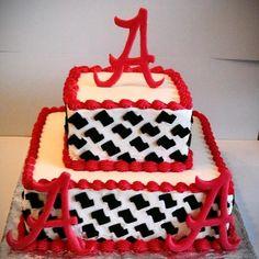 ALABAMA Grooms Cake!!!