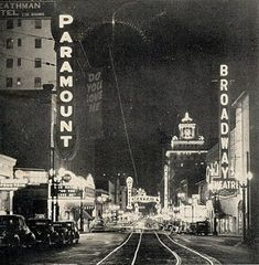 See a show on Broadway New York Broadway, Broadway Theatre, Oregon Usa, Portland Oregon, Oregon Washington, Guys And Dolls, Vintage Photographs, Back In The Day, Historical Photos