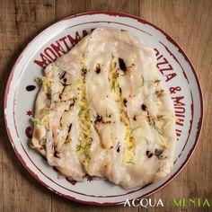 #pizza con #patate #lardo di #colonnata e #acetobalsamico di #Modena per #mtc58 @mtchallenge @antoniettagolino
