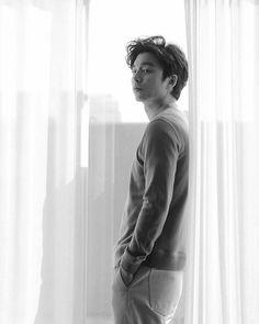 Gong Yoo Smile, Yoo Gong, Park Hae Jin, Park Seo Joon, Asian Actors, Korean Actors, Gong Yoo Goblin Wallpaper, Lee Dong Wook, Ji Chang Wook