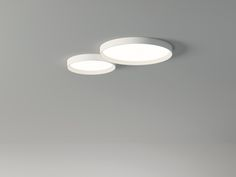 Plafonnier LED UP 4460 by Vibia design Ramos