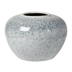 Ruby Vase Stor, Oil Green 324 kr. - RoyalDesign.dk - 324,-