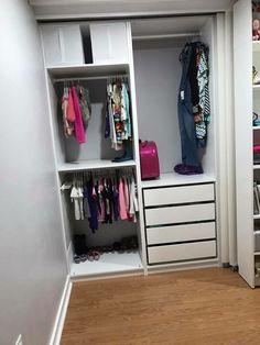 Schlafzimmer ikea pax  PAX Kleiderschrank, weiß, Bergsbo weiß - 150x60x236 cm - Scharnier ...