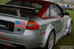 Legends of the Autobahn 2014 - Photos, Results, Report