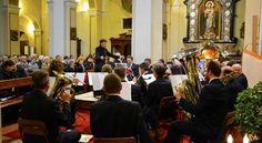 Ossola24 - Anzasca: concerto natalizio con la filarmonica di Comerio. Foto