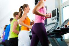 Walking Interval Workout