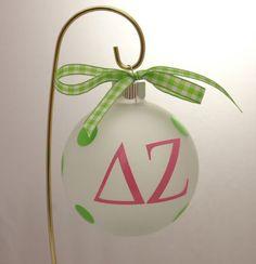 Christmas ornament <3