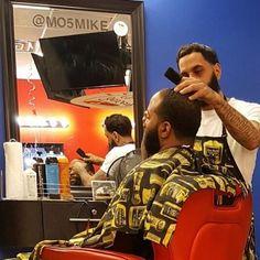 CHECK  #jerseyclippers @mo5mike #barbershop #jersey #jerseycity #jerseycitynj #jcnj #newark #newarknj #bayonne #bayonnennj #newyork #newyorkcity #nyc #hair