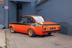 Ford Escort Mk2 Ford Rs, Car Ford, Ford Capri, Ford Escort, Escort Mk1, Ford Classic Cars, Retro Cars, Vintage Cars, Classic Motors