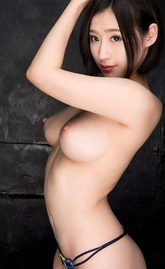 Topless japanese girls