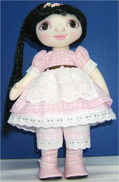 Image detail for -Judi's Dolls Free Projects, Cloth Doll Patterns and More!