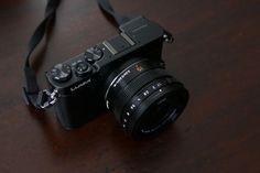 panasonic gm5 with 25mm f1.7 - Szukaj w Google