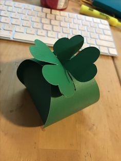 St Patrick's day classroom treats