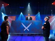 SPOILER ALERT: The #IronChef America Tournament of Champions winner talks about the big victory.