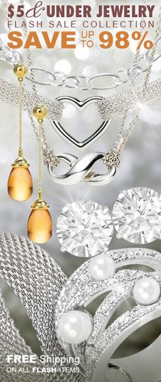 $5 and under #jewelry deals