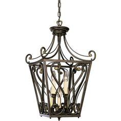 $267.80 on sale, reg. $382.55 Home Depot.    Progress Lighting - Bradford Collection Forged Bronze 8-light Chandelier - 785247114269 Canada