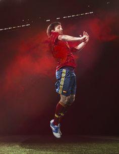 CRUZCAMPO   EURO 2012 by DIVER AND AGUILAR , via Behance