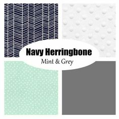 Boy nursery colors