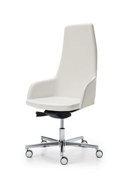 Captain Swivel Chairs   Executive Office Furniture   Executive Office Chairs - MSL Interiors
