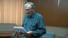 Merrill Newman confesses North Korea crimes