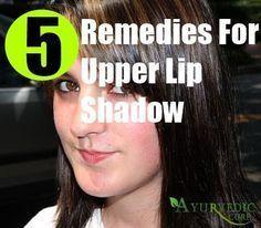 5 Best Home Remedies For Dark Upper Lip Shadow - Natural Treatments & Cure For Dark Upper Lip Shadow Remedies For Dark Lips, Lip Lightening, Anti Aging, Wrinkle Remedies, Hair Remedies, Natural Remedies, Upper Lip Hair, Hair Shadow, Beauty
