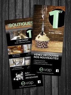 E-vap Desserts, Products, Birthday, Tailgate Desserts, Dessert, Postres, Deserts