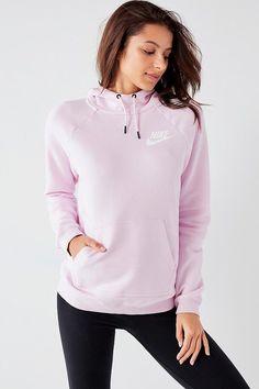 bec3d0e787ee Nike Rally Hoodie Sweatshirt