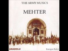 Hücum Marşı - Mehter ( Ottoman Traditional War Songs) - YouTube