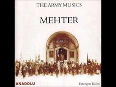 Hücum Marşı - Mehter ( Ottoman Traditional War Songs) - YouTube