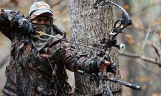 Top 12 Best Compound Bows in 2016