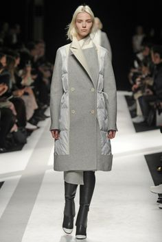 Sacai RTW Fall 2014 - Slideshow