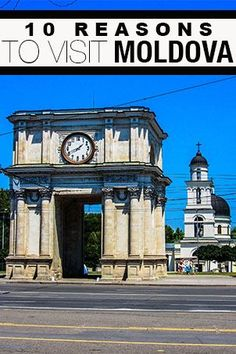 Don't miss the wine, faces and great times to be had in Moldova, Europe's least visited country.