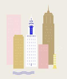 Sabrina Arnault - New York