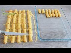 Cheesecake Cupcakes, Finger, Turkish Recipes, Tiramisu, Iftar, Carrots, Easy, Vegetables, Desserts