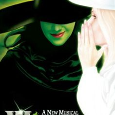wicked is totally wicked.