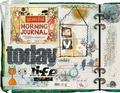 https://flic.kr/p/NSpL5F | [GRATITUDE] MORNING | For 30 Days of Gratitude, an art journaling challenge at The Lilypad. Elements from Cilenia Curtis, Rebecca McMeen, WordArtWorld, Tangie Baxter, kcroninbarrow, 68, Unica, Anna Aspnes, Sherri JD, Vicki Robinson, Nanci Rowe Janitz, Lynne-Marie, Maya, Dawn Inskip, and Allison Pennington. #artjournal #digitalartjournaling #digitalart #the_lilypad