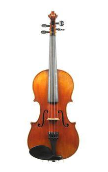 3/4 - seltene Mittenwalder 3/4 Violine um 1850, wahr. Neuner & Hornsteiner - € 2.600 online - http://www.corilon.com/shop/de/produkt504_3.html