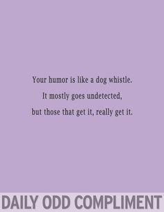 """""""Dog Whistle"""""""