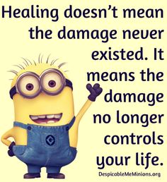 Minion-Quotes-Healing-does-not-mean-the-damage-never-existed.jpg (599×656)