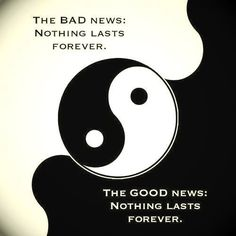 Don't dwell on your troubles, Nurture good moments :)