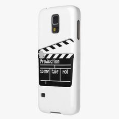 It's cute! This Film Production Samsung Galaxy Nexus Cases is completely customizable and ready to be personalized or purchased as is. Click and check it out!