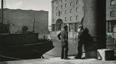 A short history of Albert Dock (1846 CE) Liverpool