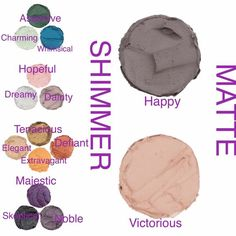 Want a quick & ready eye look?? Get out the door faster ?? Try our Splurge Cream Shadow! 16 beautiful colours, Easy to apply, A small bit goes a long way. Get it today at www.emilydrew.ca  Did you know you can try it for 14 days? If you don't like it after 14 days send it back and you get your money back in full. Crazy!   #makeup #eyeshadow #creameyeshadow #perfectgift #quicklook #shimmereyeshadow #matteeyeshadow