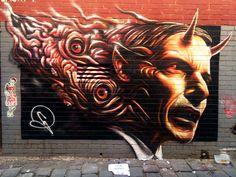 """Heesco (Australia) - """"Abbott The Devil"""""""