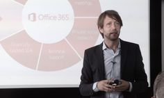 Nye løsninger inden for Office 365
