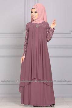 Long Dress Fashion, Latest African Fashion Dresses, Abaya Fashion, Fashion Outfits, Muslim Women Fashion, Islamic Fashion, Evening Gowns With Sleeves, Moslem Fashion, Fancy Dress Design