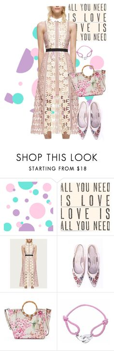 """dress"" by masayuki4499 ❤ liked on Polyvore featuring Sugarboo Designs, Dana Buchman and Opes Robur"