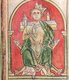 Jean sans Terre (en anglais John Lackland) est l'enfant tardif d'Henri II Plantagenêt et d'Aliénor d'Aquitaine, qui le met au monde à 45 ans. Il doit son surnom à ce qu'il n'a pas reçu de terres en apanage à sa naissance, à la différence de ses frères. Il n'en est pas moins le fils préféré de son père.
